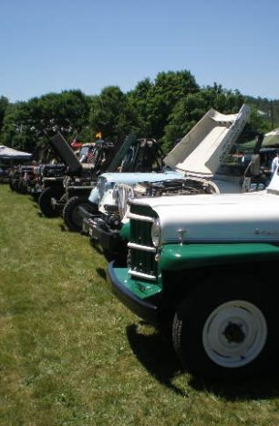 The Great WILLYS Picnic 2021