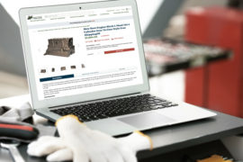 Walck's New Website